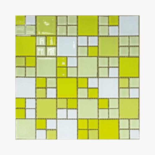 Mosaicos 30 x 30 cm / 4 mm