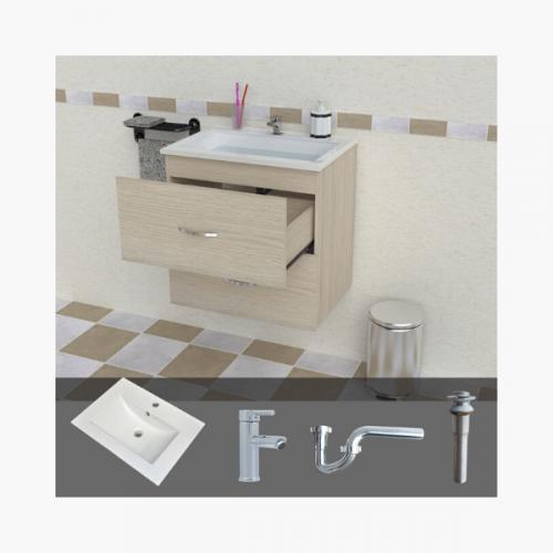 Combos de muebles de baño
